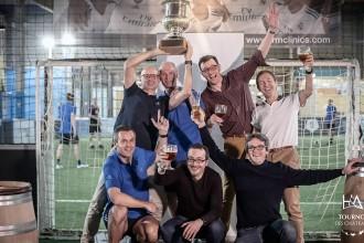 Torneo H&A Bodegas 2019