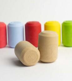 Tapón ideal para eliminar los problemas en vinos espumosos